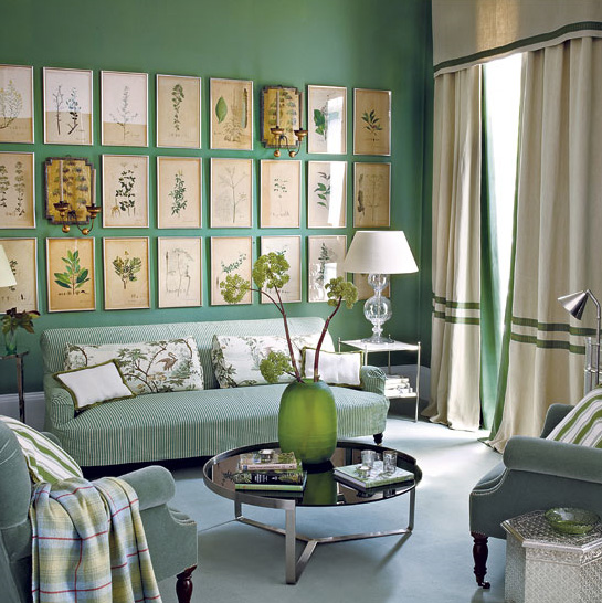 green living gretha scholtz