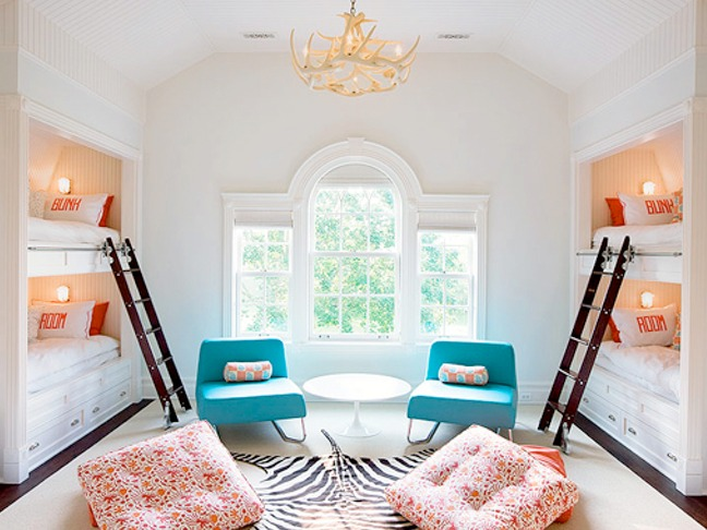 Could YOU Make More Space By Adding Bunk Rooms To Your Home? Iu0027m Designing  As We Speak!