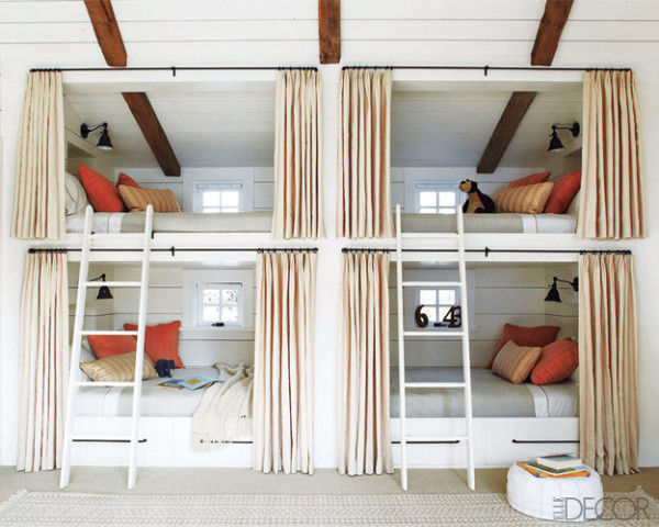 Best Bunk Bed grown up bunk rooms | gretha scholtz